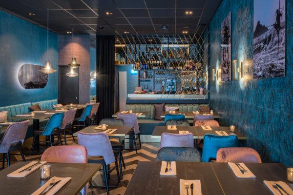 Restaurant Shanthy in Hilversum